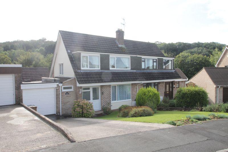 3 Bedrooms Property for sale in Kings Castle Road, Wells