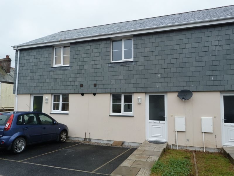 2 Bedrooms Property for sale in Victoria Court, Liskeard