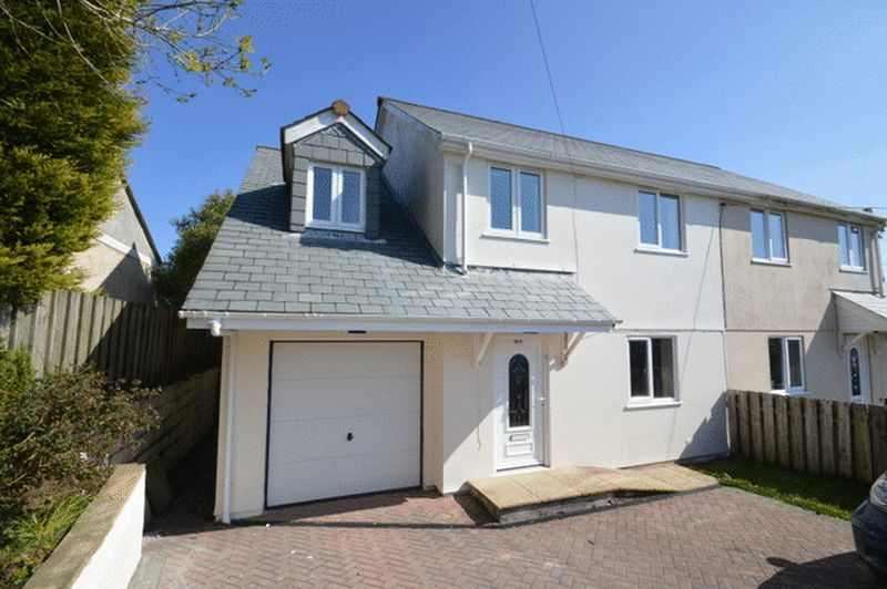 4 Bedrooms Property for sale in Caudledown Lane Stenalees, ST AUSTELL