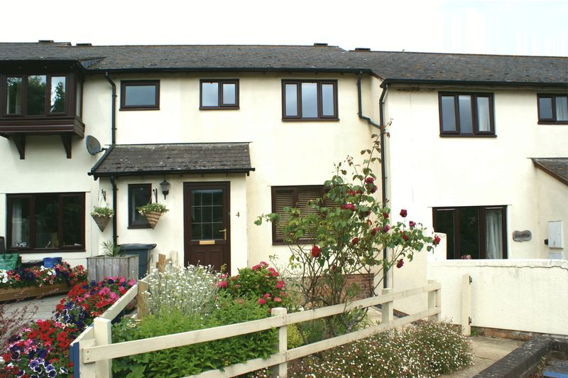3 Bedrooms Property for sale in All Saints Close East Budleigh, Budleigh Salterton