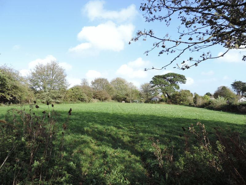 Property for sale in Perranwell Station, Truro