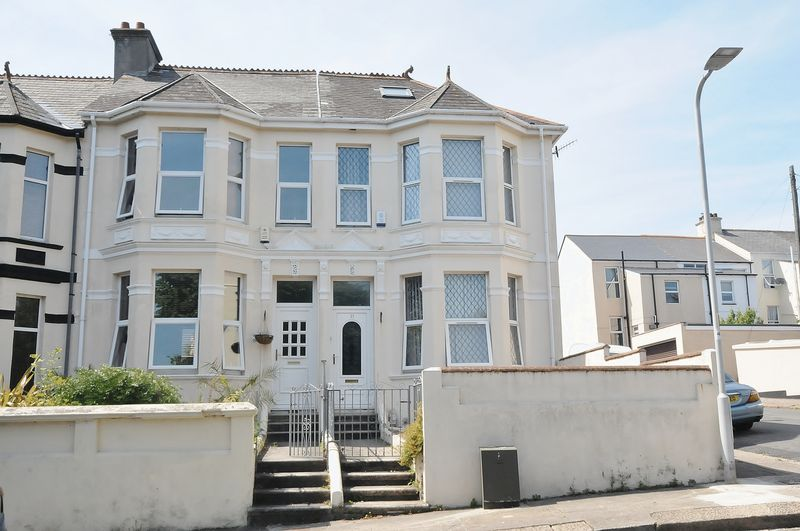 4 Bedrooms Property for sale in Moor View Keyham, Plymouth