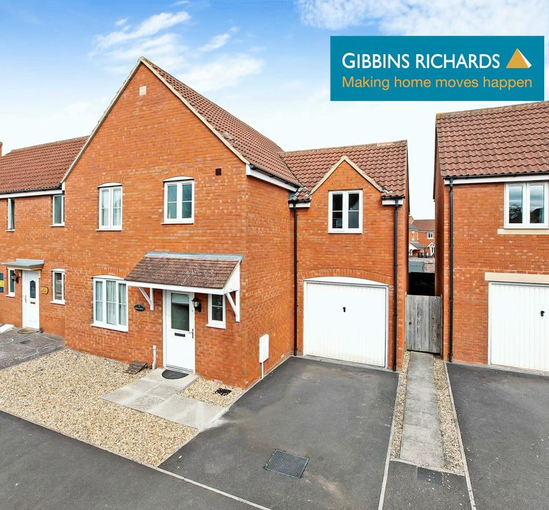4 Bedrooms Property for sale in Dovai Drive, Bridgwater