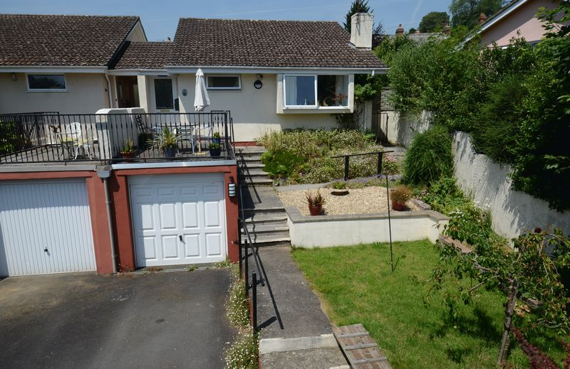 2 Bedrooms Property for sale in Kings Orchard, Totnes