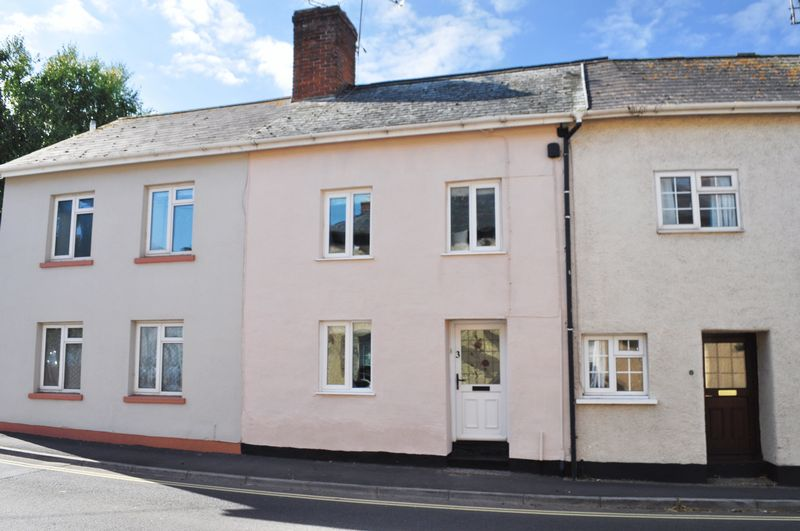 2 Bedrooms Property for sale in Fore Street Kenton, Exeter