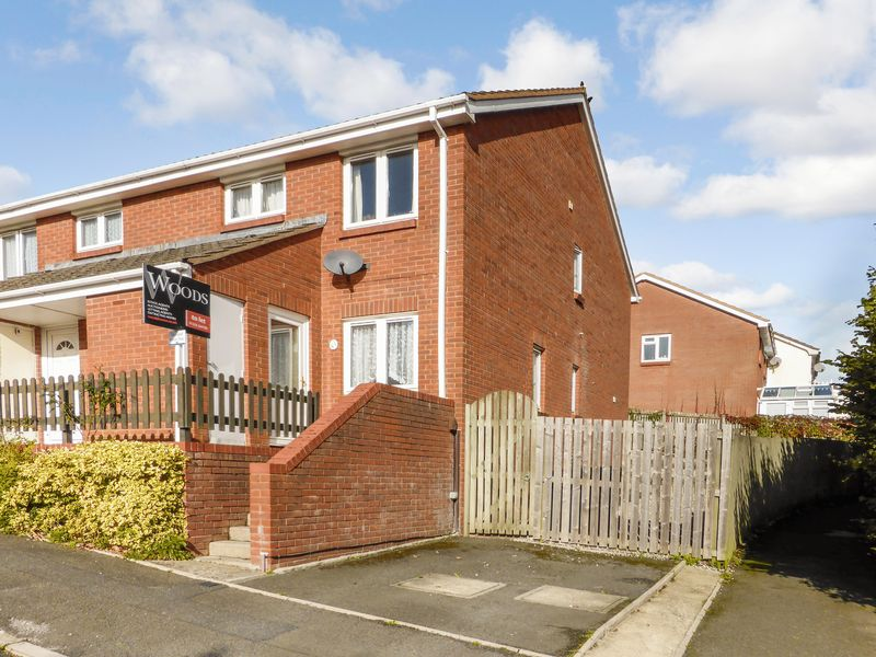 1 Bedroom Property for sale in Orchid Vale Kingsteignton, Newton Abbot