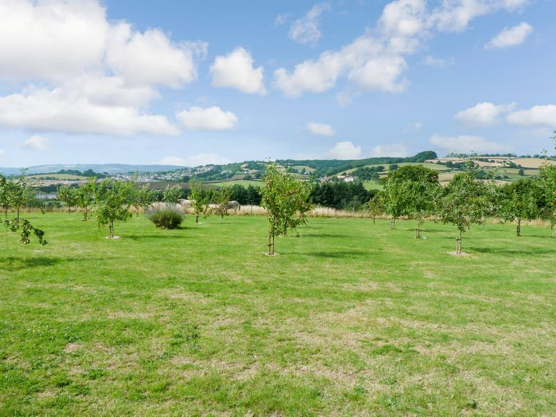 Property for sale in Hackney Lane Netherton, Newton Abbot