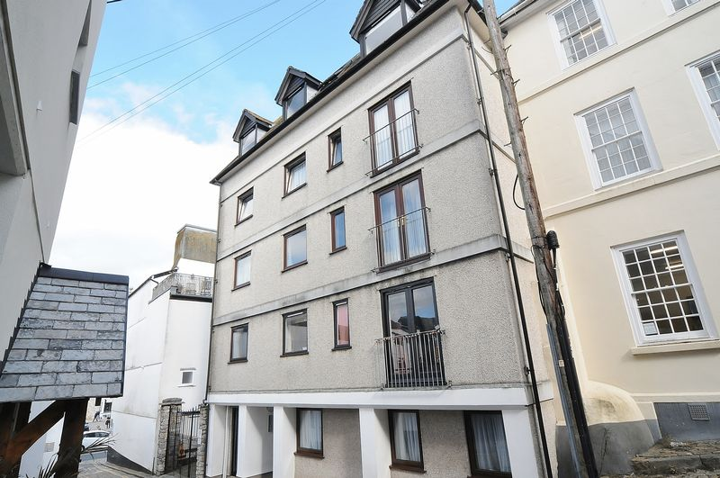 1 Bedroom Property for sale in Friars Lane The Barbican, Plymouth