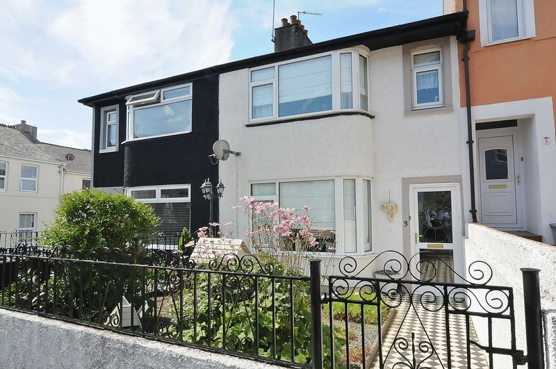 3 Bedrooms Property for sale in Harnorlen Road Peverell, Plymouth