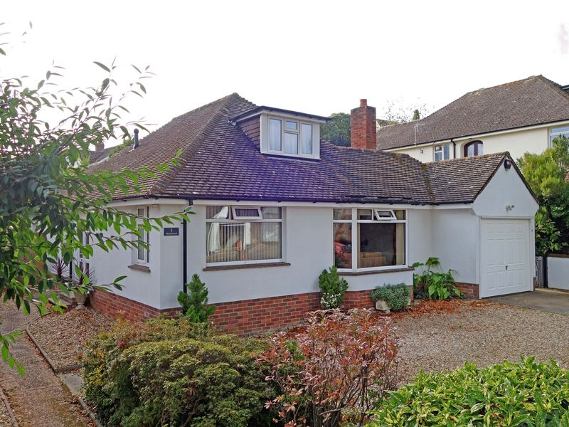 2 Bedrooms Property for sale in 1,Bennetts Hill, Sidmouth