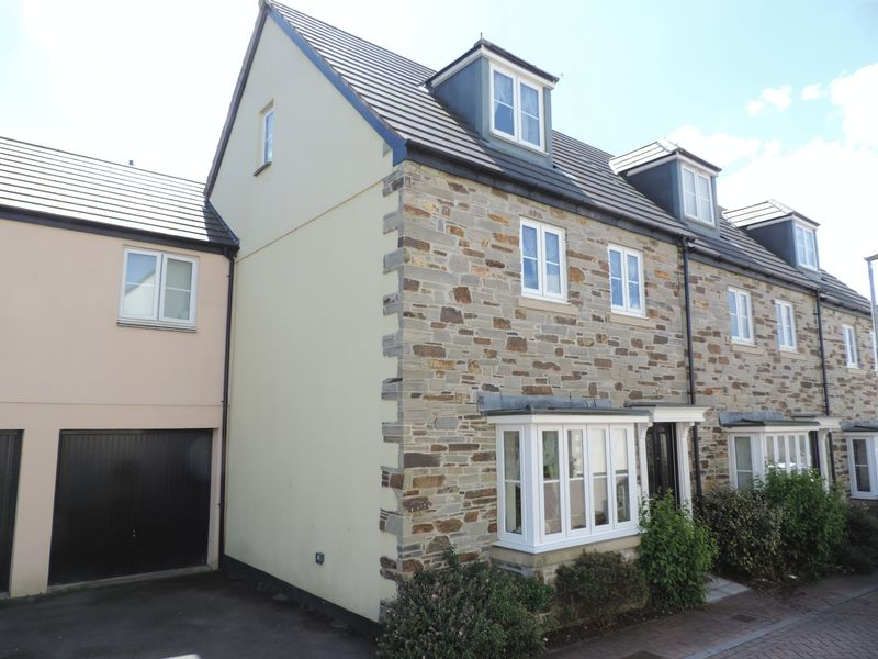3 Bedrooms Property for sale in Beechwood Parc, Truro