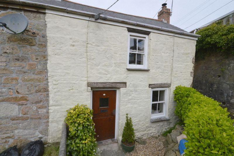 1 Bedroom Property for sale in Trelavour Square St Dennis, St. Austell