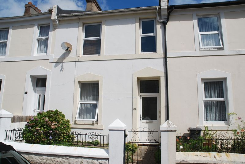 1 Bedroom Property for sale in St Annes Road Babbacombe, Torquay