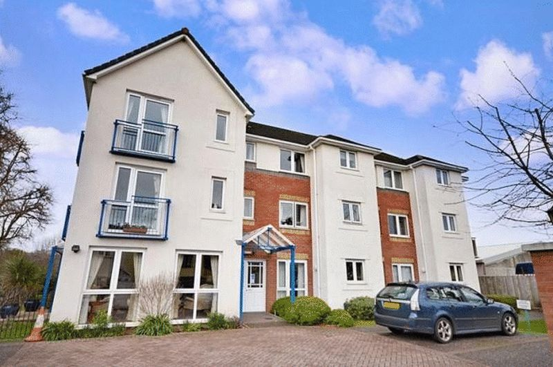 1 Bedroom Property for sale in Cowick Street, Exeter