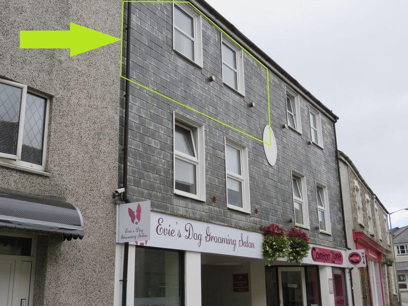 2 Bedrooms Property for sale in Kenwyn Street, Truro