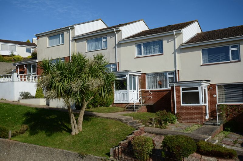 2 Bedrooms Property for sale in Swedwell Road Watcombe Park, Torquay