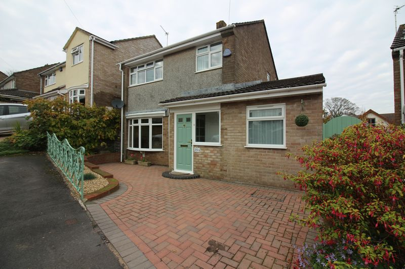 3 Bedrooms Property for sale in The Deans, Portishead