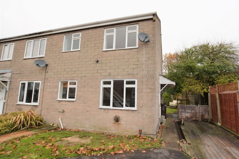1 Bedroom Property for sale in Bryant Gardens, Clevedon