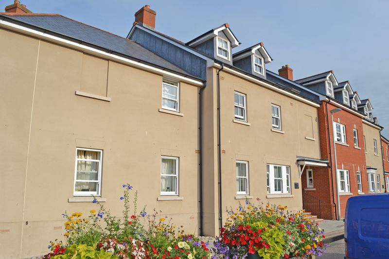 Property for sale in Mill Street, Sidmouth