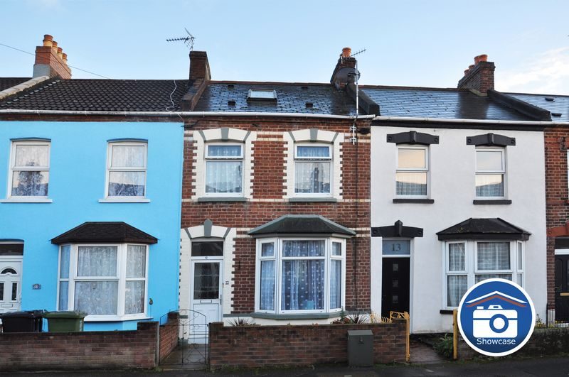 4 Bedrooms Property for sale in Clinton Street St Thomas, Exeter