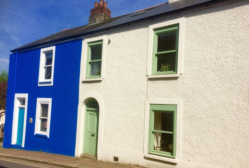 2 Bedrooms Property for sale in Cistern Street, Totnes