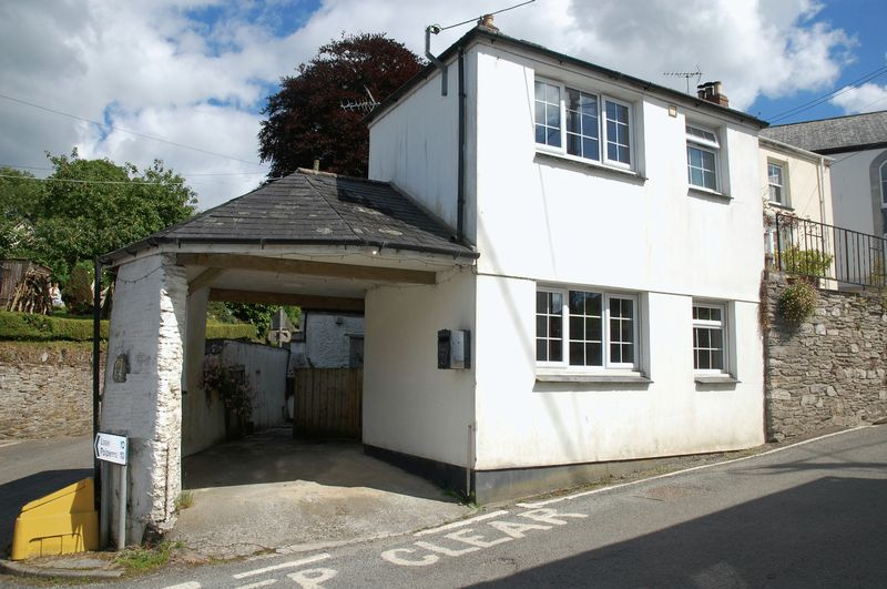 2 Bedrooms Property for sale in Fore Street Lerryn, Lostwithiel