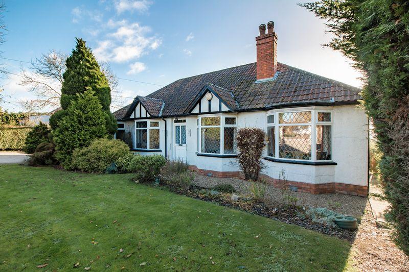 4 Bedrooms Property for sale in Bath Road Ashcott, Bridgwater