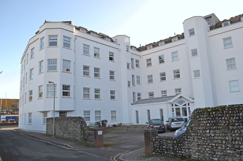 2 Bedrooms Property for sale in The Esplanade, Sidmouth