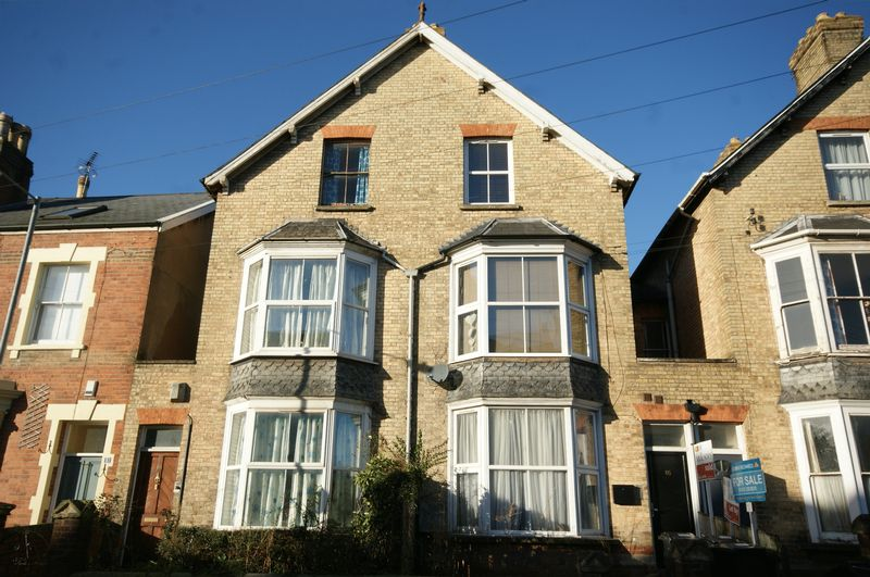 1 Bedroom Property for sale in 65 Cheddon Road, TAUNTON