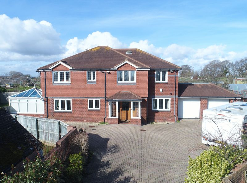 4 Bedrooms Property for sale in Salterton Road, Exmouth