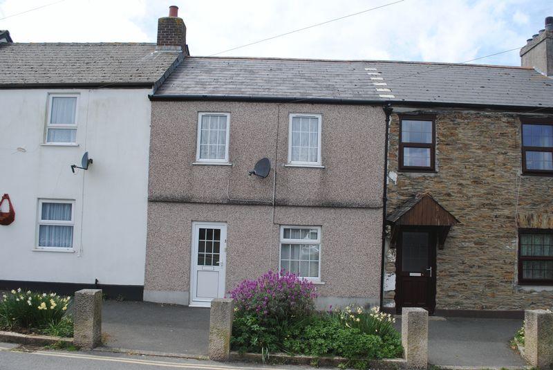 2 Bedrooms Property for sale in Chapel Street, Callington
