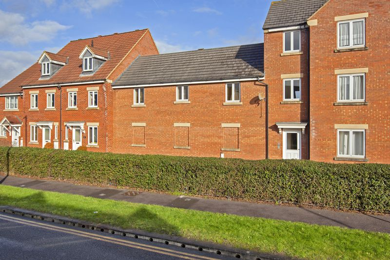 2 Bedrooms Property for sale in Duke Street, Bridgwater