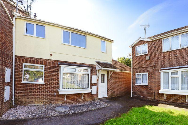 2 Bedrooms Property for sale in Victoria Close Bovington, Wareham