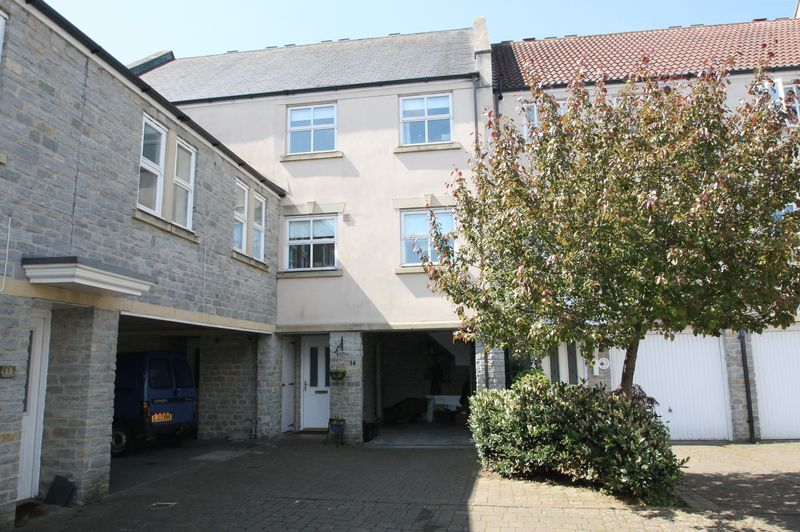 4 Bedrooms Property for sale in St Andrews Mews, Wells
