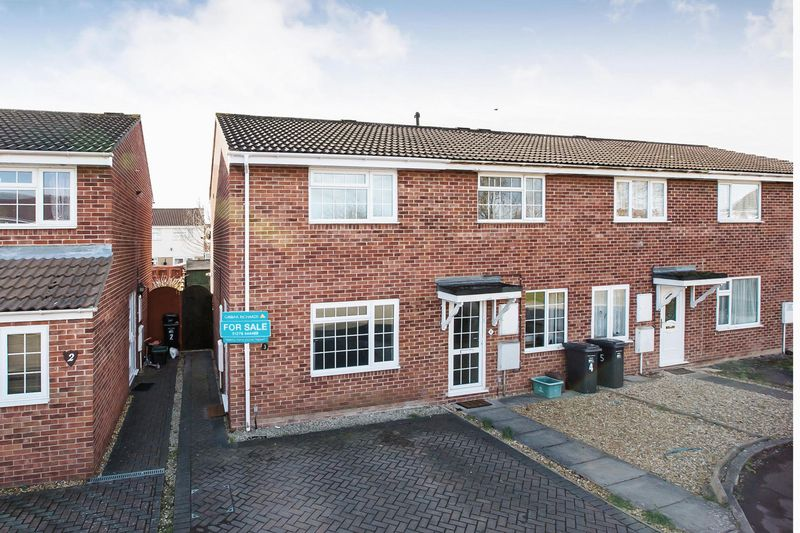 2 Bedrooms Property for sale in St Davids Court, Bridgwater