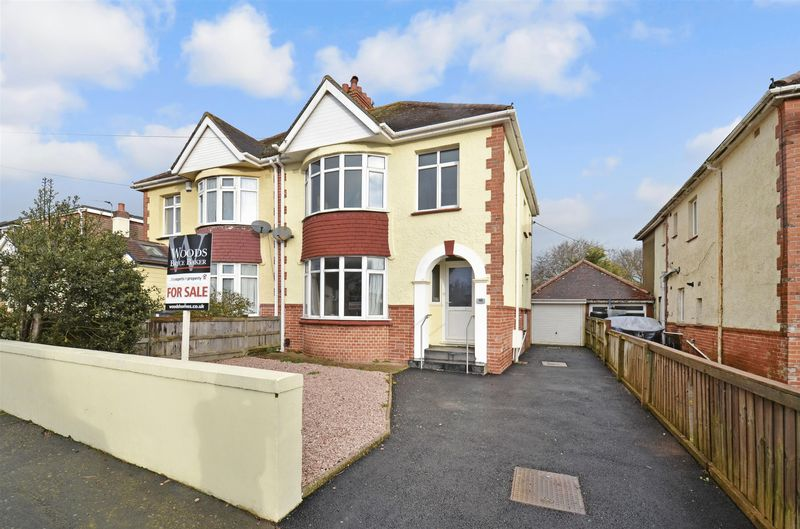 3 Bedrooms Property for sale in Duchy Drive Preston, Paignton