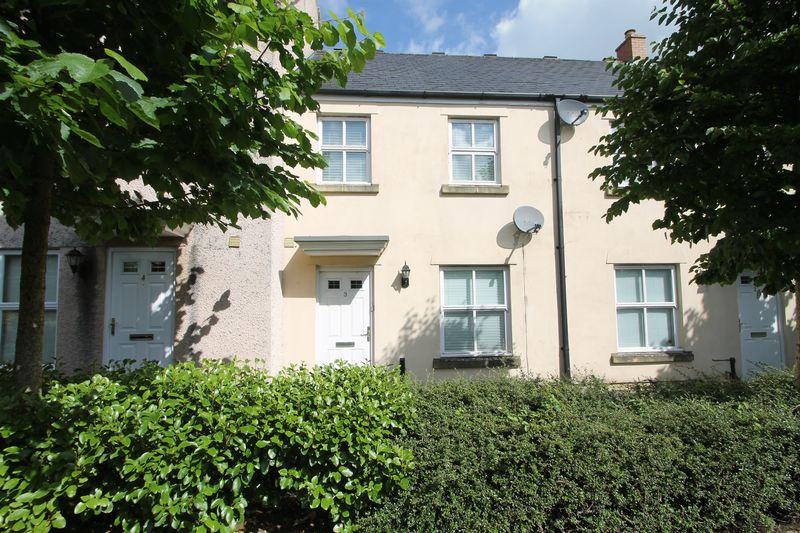 2 Bedrooms Property for sale in St Andrews Walk, Wells
