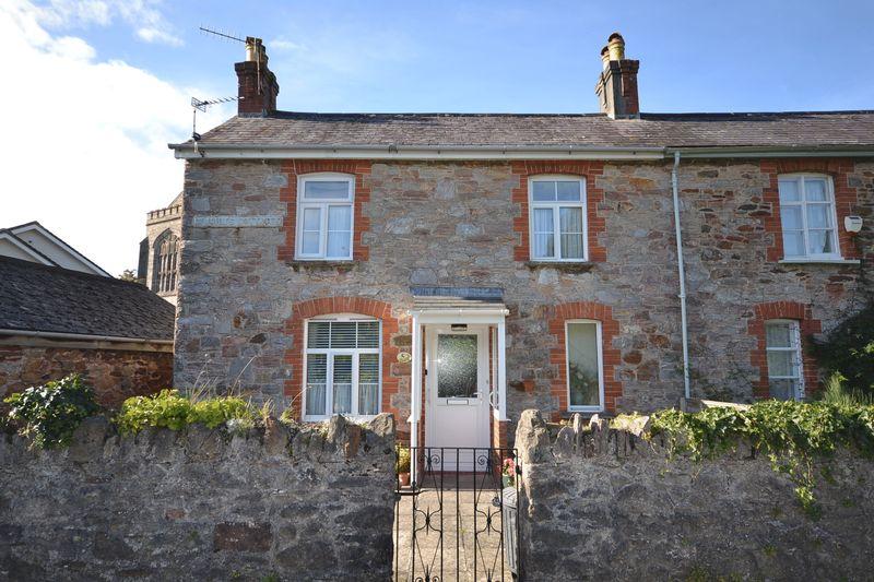 2 Bedrooms Property for sale in Weston Road, Totnes