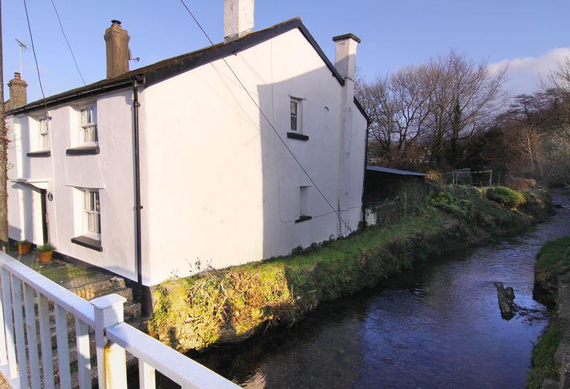 3 Bedrooms Property for sale in Fore Street Bridestowe, Okehampton