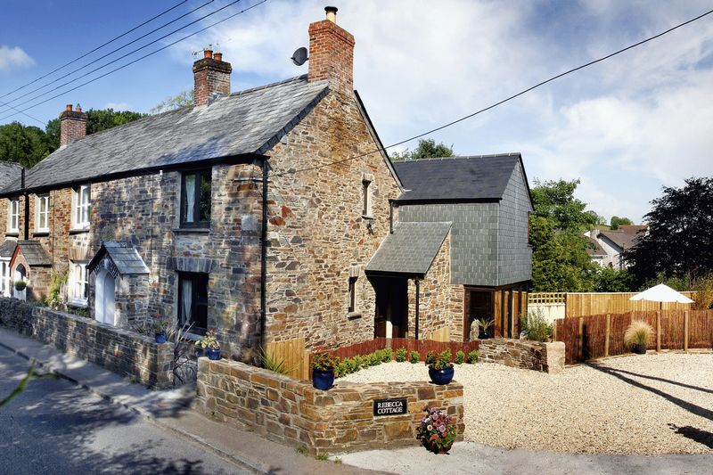 3 Bedrooms Property for sale in Chillaton, Lifton