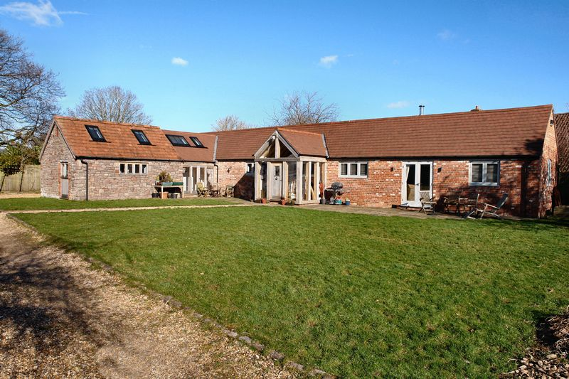 5 Bedrooms Property for sale in Backwell Common, Backwell