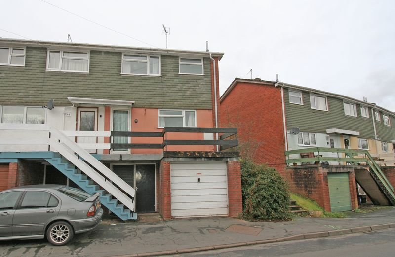 2 Bedrooms Property for sale in Ford Road, Tiverton