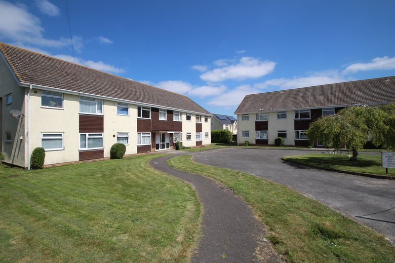 1 Bedroom Property for sale in Quantock Court, Street