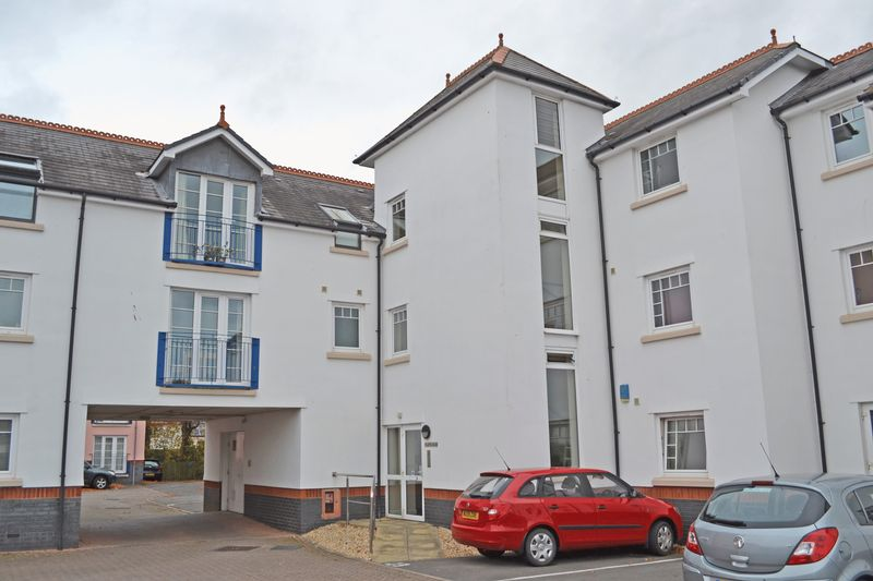 2 Bedrooms Property for sale in Woolbrook Road, Sidmouth