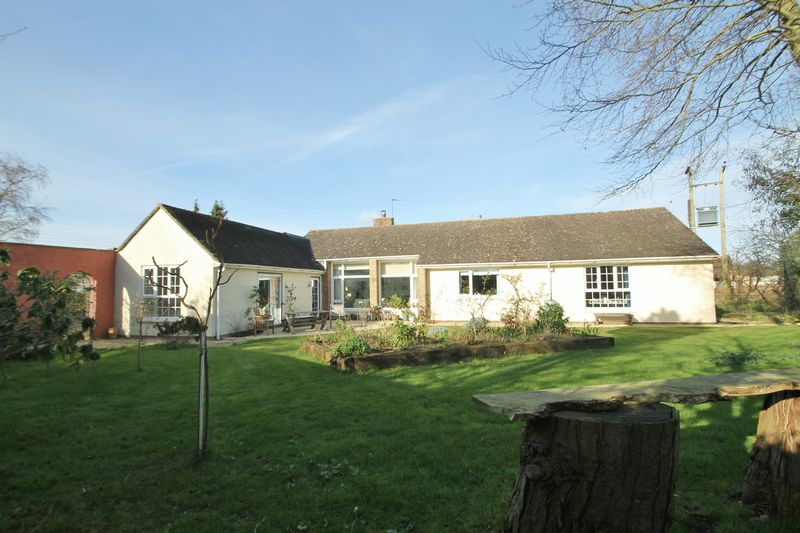 4 Bedrooms Property for sale in Main Road Coxley, Wells