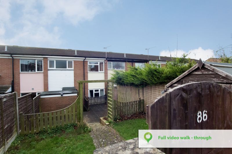 3 Bedrooms Property for sale in Meadow Road, Yeovil