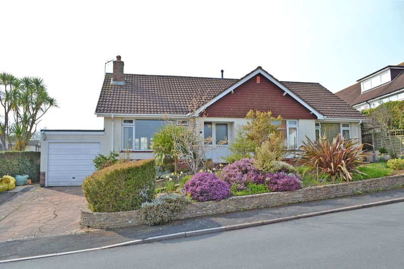 3 Bedrooms Property for sale in Windsor Mead Sidford, Sidmouth