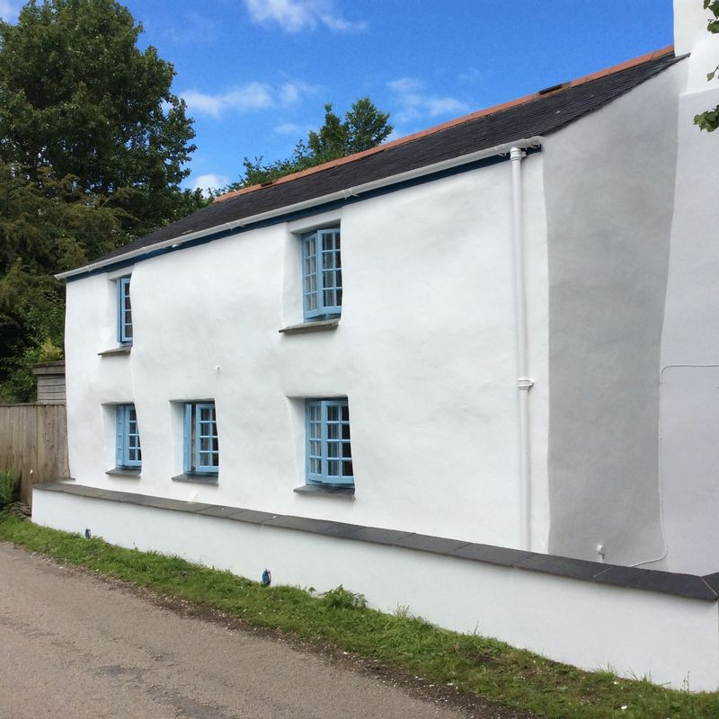 3 Bedrooms Property for sale in Tregony, Truro
