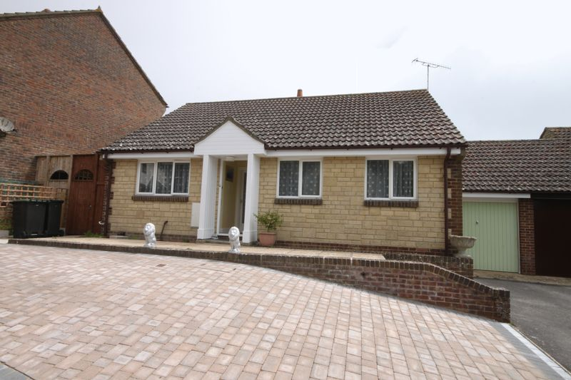 2 Bedrooms Property for sale in Frys Close Portesham, Weymouth