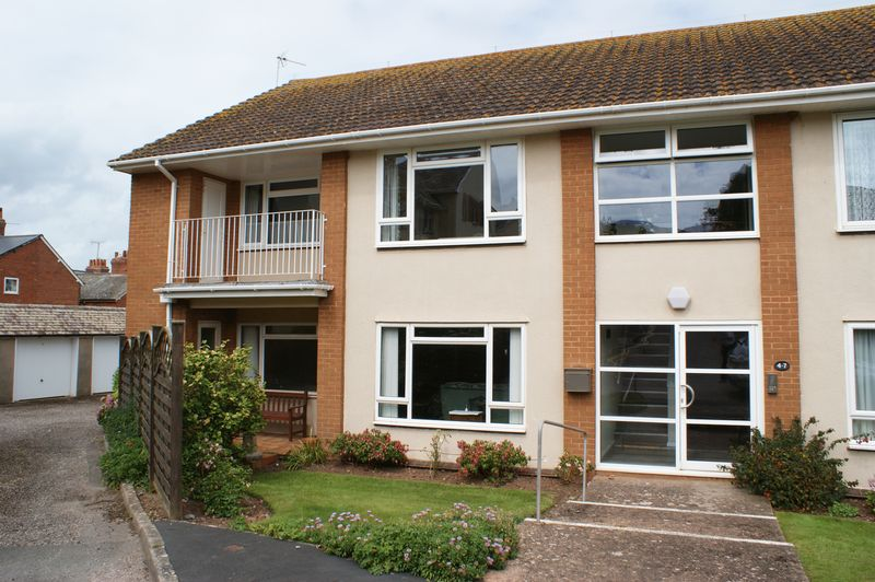 2 Bedrooms Property for sale in Arden Close, Budleigh Salterton